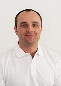 Dr. med. Thorsten Wiegand,